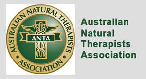 Australian Natural Therapists Association (ANTA)