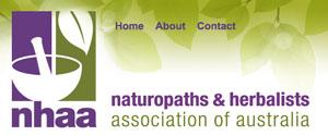 The Naturopaths & Herbalists Association of Australia (NHAA)